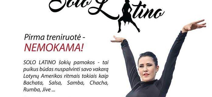 solo-latino-sokiai-kaune